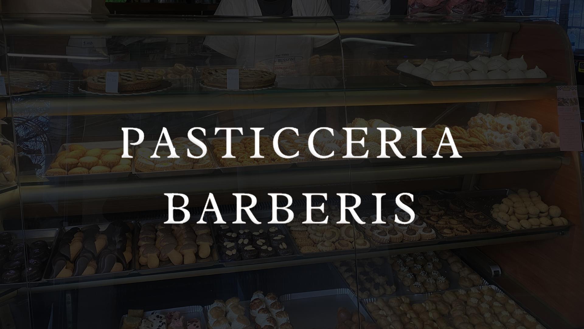 Pasticceria Barberis