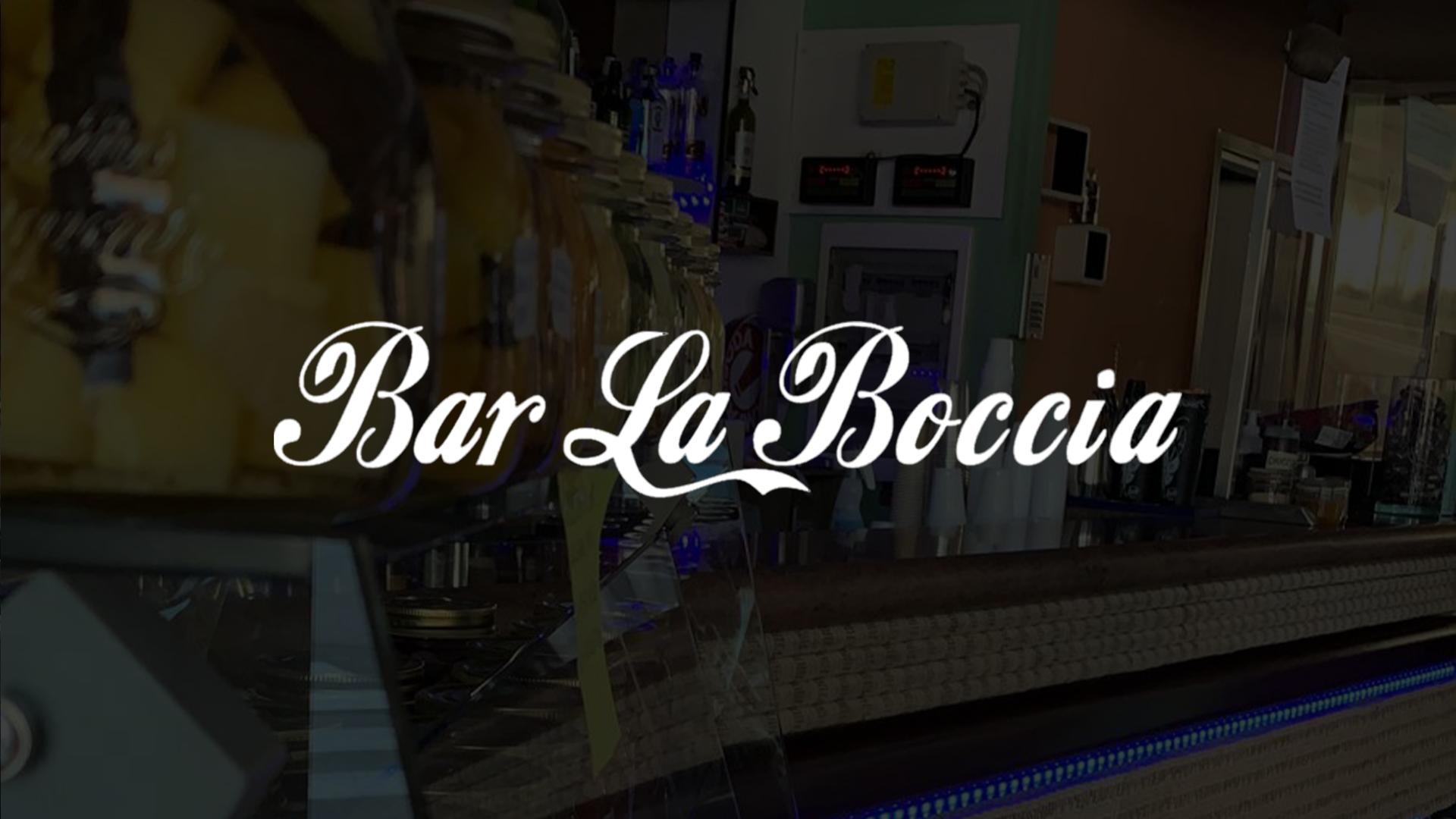 Bar La Boccia