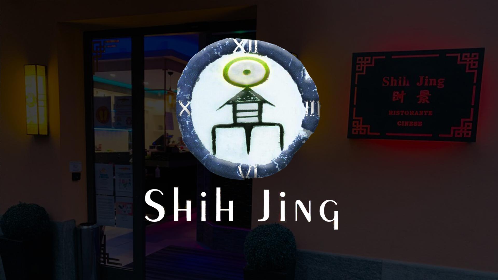 Shih Jing
